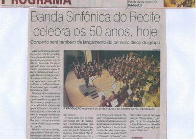 BSR-Folha-2008